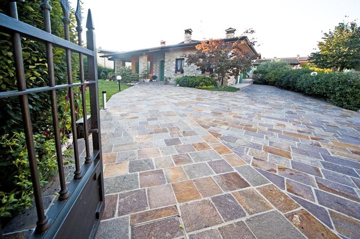 Pavimenti 13 zoom nuova golden ceramiche - Pavimenti da esterno in pietra ...